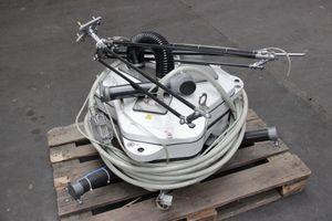 ABB Roboter Flexpicker® Industrieroboter Deltaroboter - IRB 340 M2004 Type B #8 – Bild 2