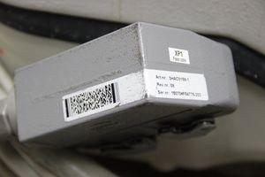 ABB Roboter Flexpicker® Industrieroboter Deltaroboter - IRB 340 M2004 Type B #13 – Bild 5