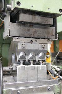 MUBEA - 110 Tonnen Lochstanze - KL 1100 Optima – Bild 4
