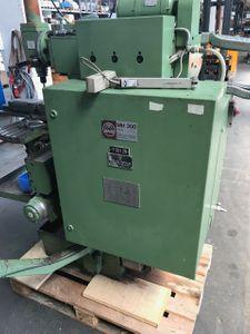 Universal-Werkzeugfräsmaschine MAHO MH 300  – Bild 7