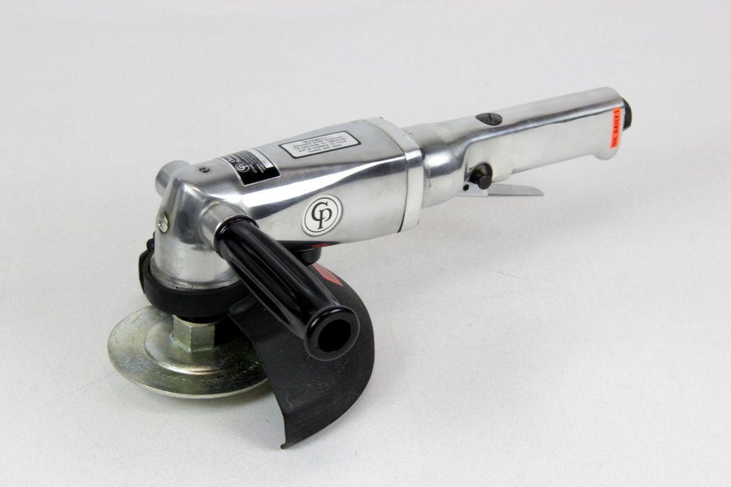 "Chicago Pneunatic Pneumatischer Winkelschleifer 178 mm 7"" CP857 CP-9160"
