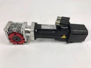 LENZE Servomotor MCS 6F41-SRMB0-A11N-ST5S00N-R0SU with Gudel 403000  Gearbox  – Bild 1