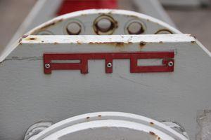 Drehgestell Schweißvorrichtung Karosserie Restauration Drehvorrichtung Ø150 cm – Bild 3