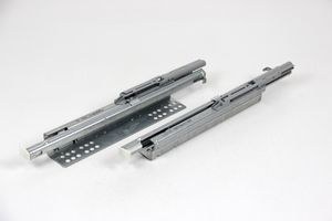 HETTICH Quadro V6 Vollauszug mit Push to Open 320mm 30kg - 9111237