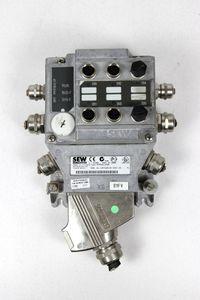 SEW EURODRIVE Profibus Feldverteiler Field distr. - MFP32D/Z23D 3x380...500VAC – Bild 1