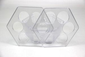 VaCoolino Flaschenkühler Konferenzkühler Tischkühler ohne Eis und ohne Strom – Bild 1