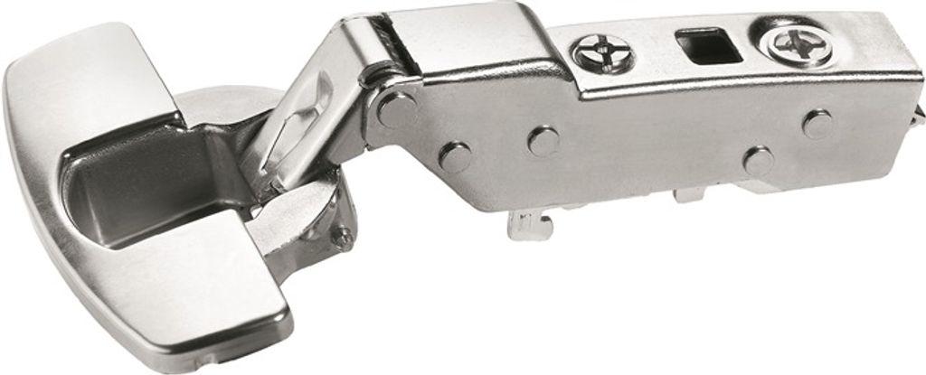 Relativ HETTICH Schnellmontage-Scharnier Sensys 8645i Kröpfung 3 mm Fix IM97