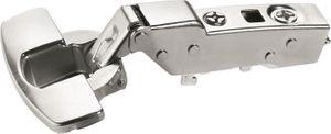 HETTICH Schnellmontage-Scharnier Sensys 8645i Kröpfung 3 mm Fix THS 55 - 9071221