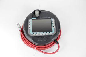 "Siemens 6AV6645-0AB01-0AX0 Mobile Panel 177 DP Farbdisplay 5,7"" E-Stand:04 03477"
