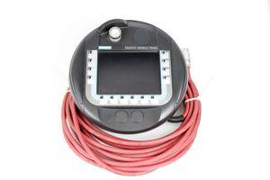 "Siemens 6AV6645-0AB01-0AX0 Mobile Panel 177 DP Farbdisplay 5,7"" E-Stand:04 03562"
