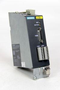 SIEMENS Sinamics SMC30 - Sensor Module Incremental Encoder - 6SL3055-0AA00-5CA1