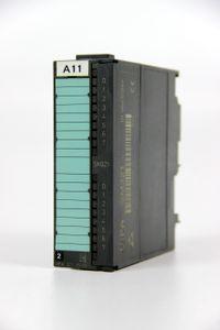 VIPA SM 321 Digital Eingangsmodul 321-1BH00 Digital Input DI 16x DC24V E: 2