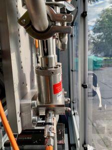 ViscoTec  Dosier- & Misch- Anlage - 2-K Dosiersystem ViscoDuo - V - Klebeauftragssystem – Bild 2
