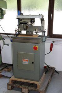 FAIM COPY/S - 1-Spindel-Kopierfräse Kopierfräsmaschine Fräsmaschine – Bild 1