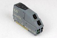 B&R X20 System - Erweiterbarer Bus Controller 2x RJ45 100 MBit/s - X20BC8083