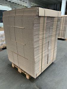 200x Karton Versandkarton Faltkarton Verpackungskarton 2-wellig 850x320x200 mm – Bild 1