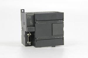 SIEMENS S7 - Zentralbaugruppe CPU CPU222 - 6ES7 212-1BB22-0XB0 - E-Stand 2 – Bild 1