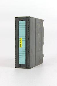 SIEMENS SIMATIC S7 - Analogeingabe SM 331 - 6ES7 331-1KF01-0AB0 - E-Stand 2 – Bild 1
