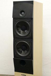 ENERGY -  e:XL-26 - Standlautsprecher floorstanding speakers - Birke hell – Bild 2