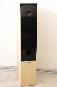 ENERGY -  e:XL-26 - Standlautsprecher floorstanding speakers - Birke hell