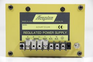 ACOPIAN - A24MT350M - 24 VDC power supply input 110 V – Bild 2