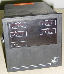 Electromatic - I/O-Modul - PSU 1001616 - 220V 50/60 Hz
