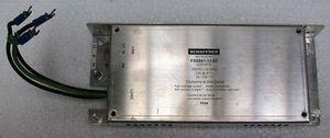 SCHAFFNER - Unterbaunetzfilter Netzfilter - FS5581-12-07 - 12 A 250 VAC