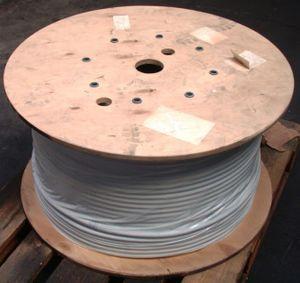 Steuerleitung PVC Kabel - SL 810 -  7 x 4 mm² - 385 m