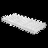 Malie Polar 5-Zonen-Tonnentaschenfederkern-Matratze 001