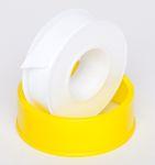 PTFE-Gewindedichtband 12,7 mm x 0,1 mm x 12 m 001