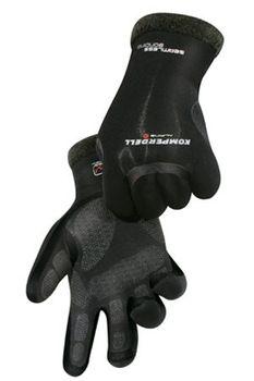 Komperdell Alpin Merino Handschuh