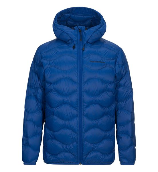 Peak Performance Helium Hooded Jacket Helium Hood Jacket