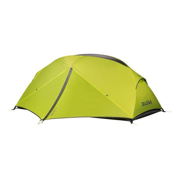 Salewa Denali 4 Personen-Zelt Campingzelt