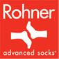 Rohner Fibre Tech Trekkingsocke