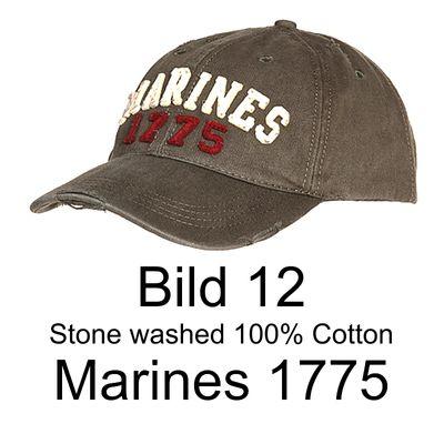 Baseball Caps – Bild 13