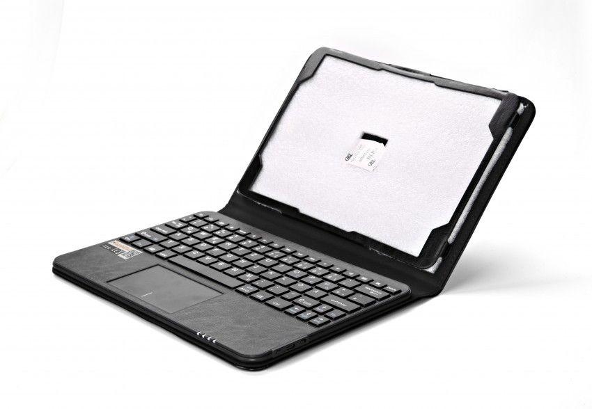 MQ - für Galaxy Tab A 9.7 Tastatur Hülle mit