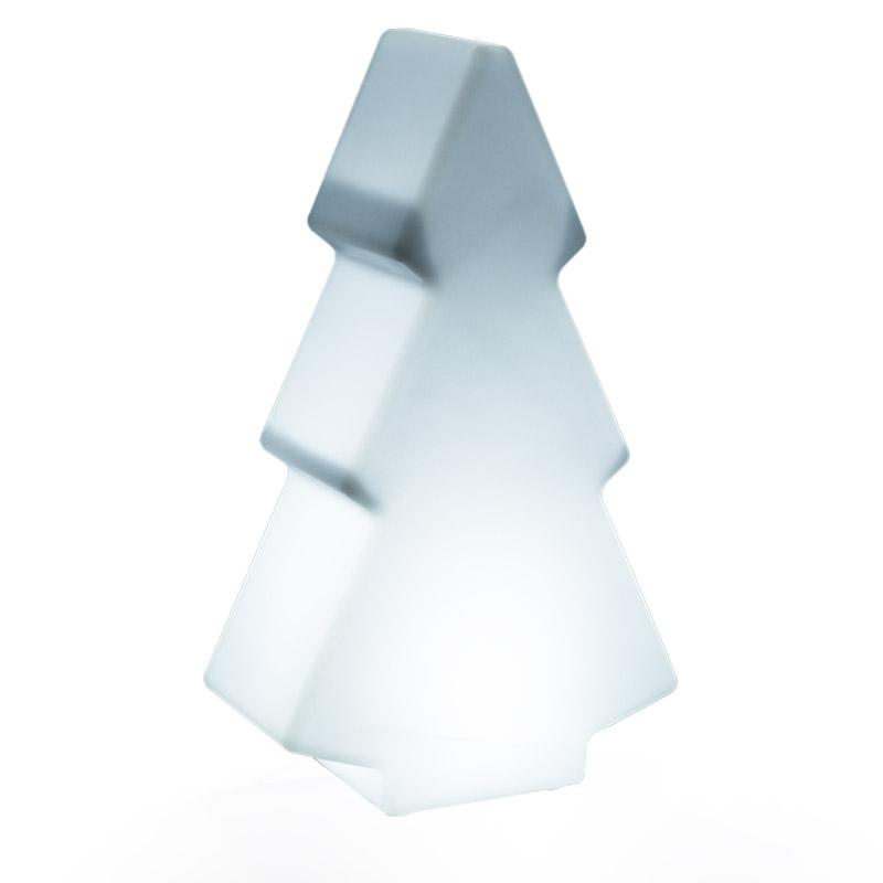 Luminatos 801 LED Leucht Weihnachtsbaum 82cm 16 Farben mit ...