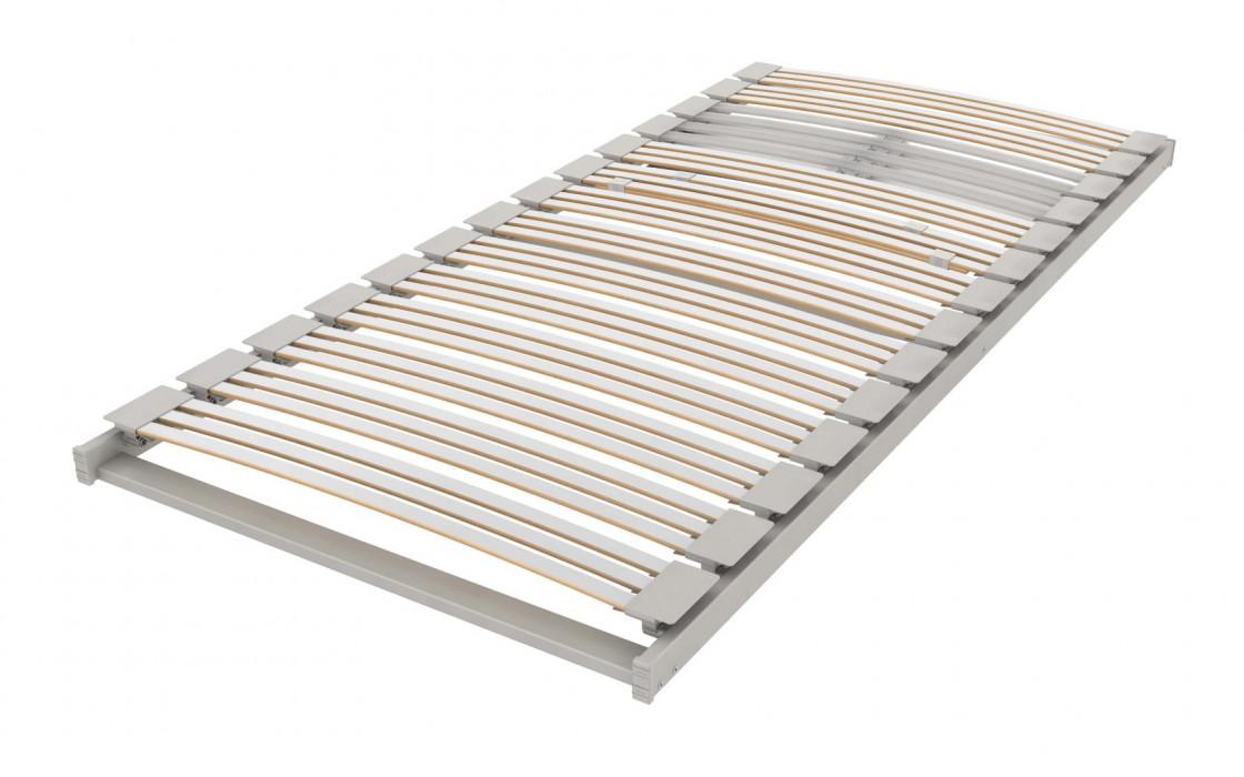 Schlaraffia ComFEEL 40 Plus NV 140x220 cm unverstellbare 5-Zonen Unterfederung