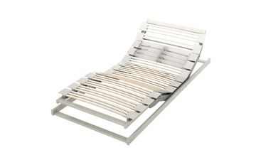 Schlaraffia ComFEEL 40 Plus M Move 90x190 cm elektrisch verstellbare 5-Zonen Unterfederung – Bild 3