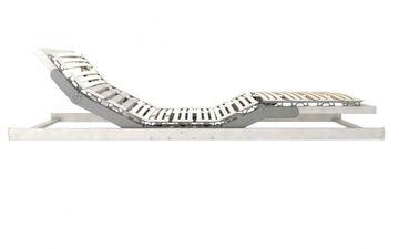 Schlaraffia ComFEEL 40 Plus M Move 120x190 cm elektrisch verstellbare 5-Zonen Unterfederung – Bild 4