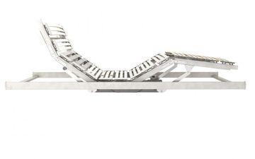 Schlaraffia ComFEEL 40 Plus M Move 80x200 cm elektrisch verstellbare 5-Zonen Unterfederung – Bild 2