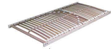 Breckle Legato 28 NV 80x210 cm unverstellbarer Lattenrost
