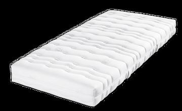 Schlaraffia Viva Plus Aqua Taschenfederkern Plus Matratze 100x210 cm H1 – Bild 3