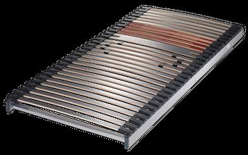 Schlaraffia Gigant 30 Plus 100x190 NV verstärkter unverstellbarer Lattenrost – Bild 2