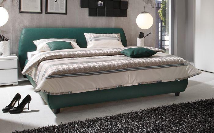 ruf polsterbett dania ds c hersteller ruf polsterbetten dania. Black Bedroom Furniture Sets. Home Design Ideas