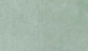 ADA premium Boxspringbett Ramona eisblau 180x200 cm – Bild 3