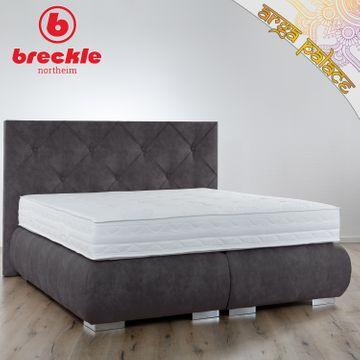 Breckle Boxspringbett Arga Palace 140x220 cm – Bild 1