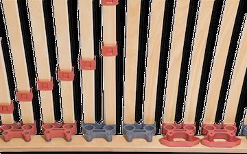Femira Orthomed Fix Federholzrahmen 90x190 cm – Bild 3
