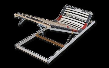Femira Ortholift Federholzrahmen 120x200 cm – Bild 1