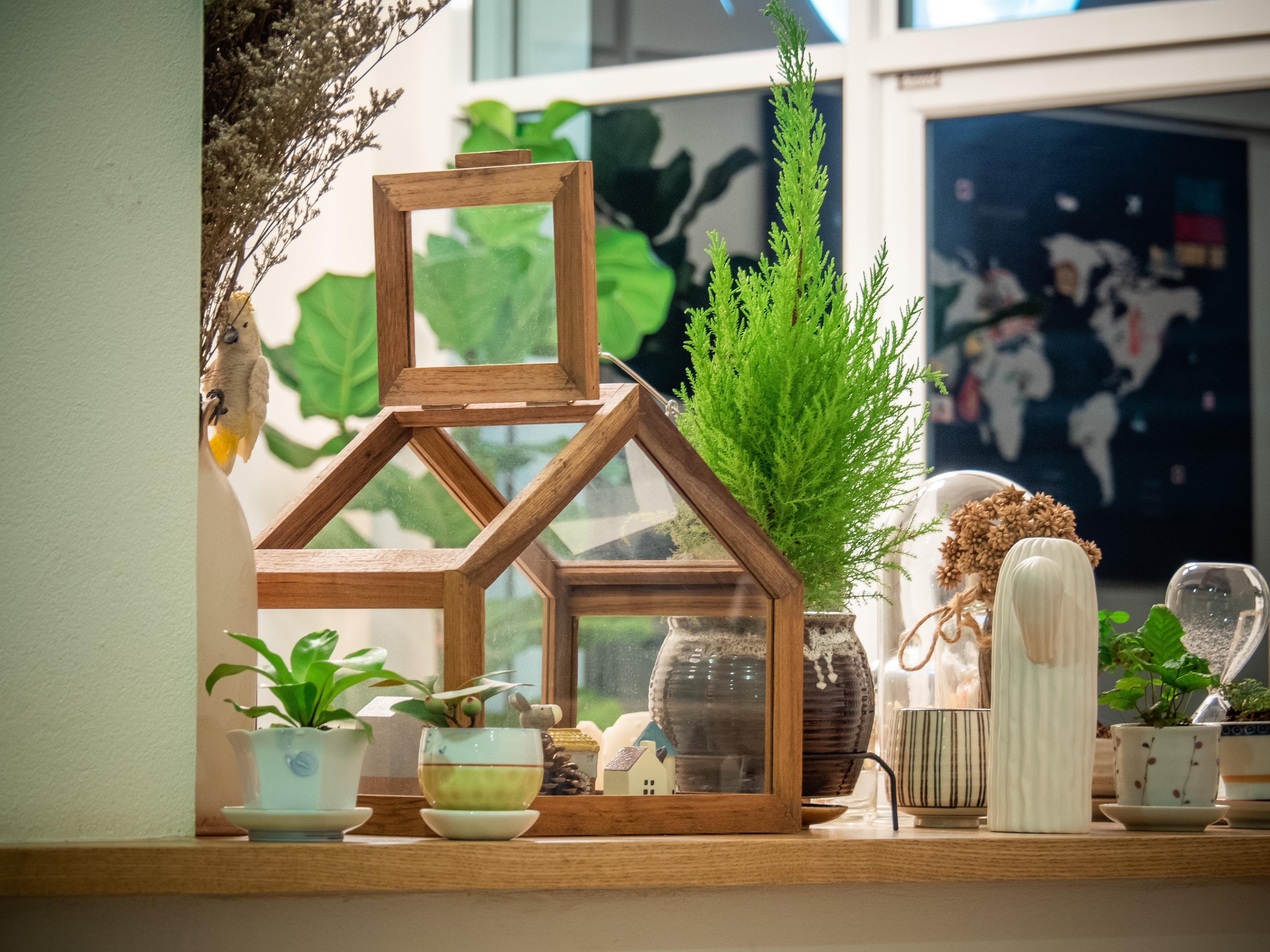 Balkon & Garten